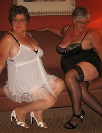 Girdle Goddess & Mistress Sue